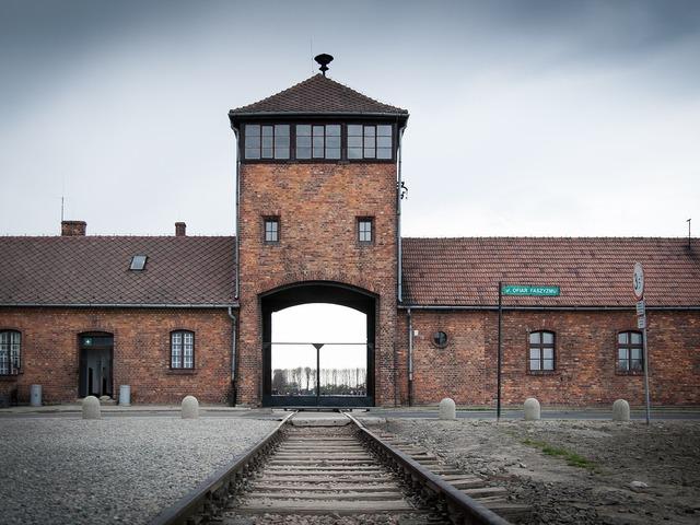 Auschwitz-Birkenau - útinapló