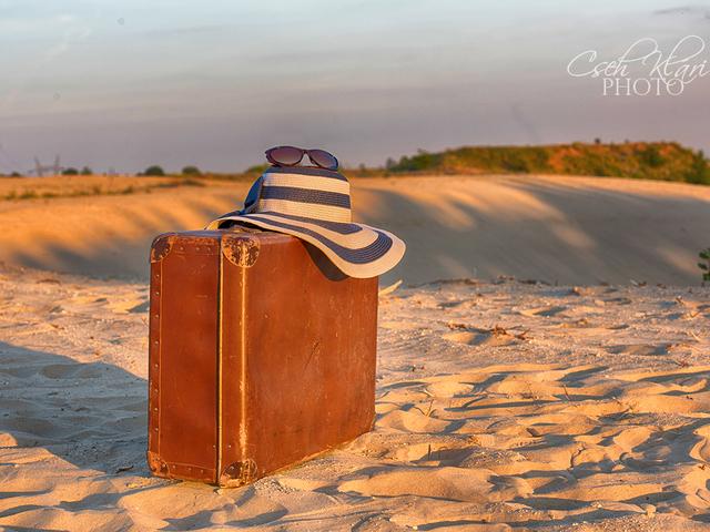 Nyár, nyaralás és hazugságok....