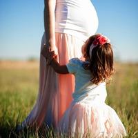 Nő, anya, lombikbaba....
