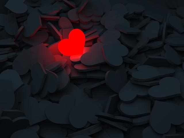 Szerelem és más nyavalyák....