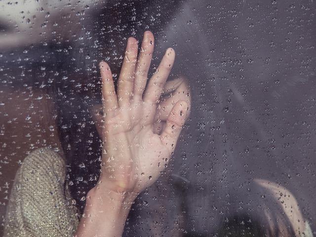 Nehéz könnyek  -  novella