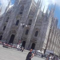 Utazás...divat...Milánó