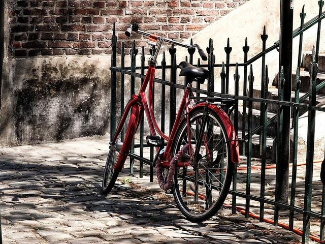 A bicikli - novella
