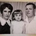 Anyám neve napján