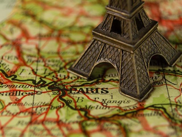 A mama Párizsa - novella
