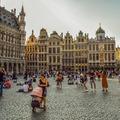 Brüsszelből jelentem - Egy nem igazi útinapló