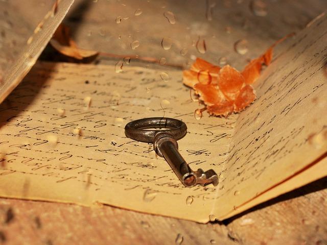 A nyolcadik levél - novella