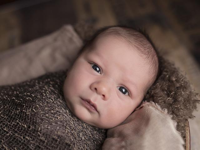 Nekünk nem kell az a baba! - novella