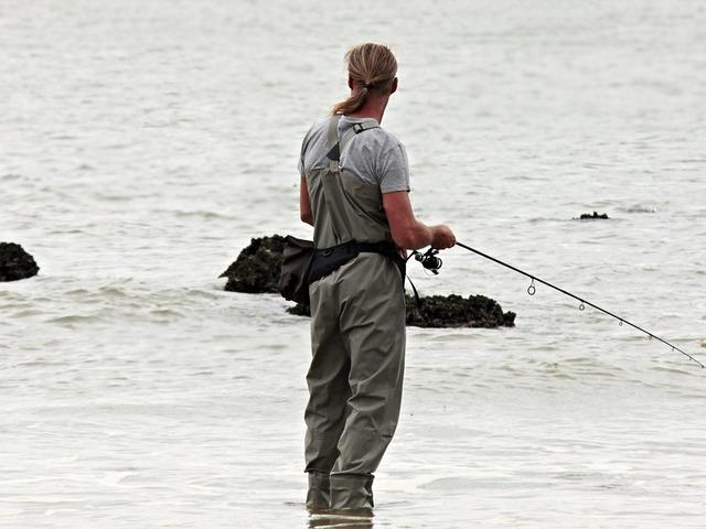 Horgászni vagy nem horgászni - egy nem szaklapba való írás :)
