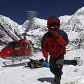 Sosem látott fotók az Annapurna-expedícióról