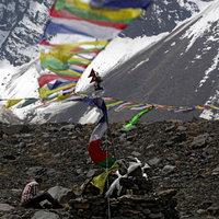 Tragédia az Annapurna-expedíción