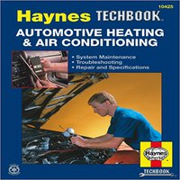 _EXCLUSIVE_ Automotive Heating & Air Conditioning (Haynes Techbook). Bookmark General Martifer salida Total Hotel