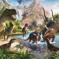 A dinoszauruszok kihalása – avagy a vizes élőhelyekről II.
