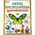 Képes enciklopédia gyerekeknek