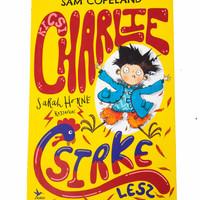 Sam Copeland: Kicsi Charlie csirke lesz