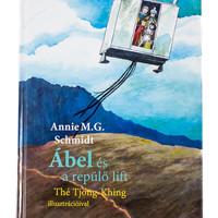 Annie M. G. Schmidt: Ábel és a repülő lift