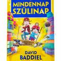 David Baddiel: Mindennap szülinap