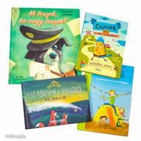 Vidámodjunk könyvekkel az őszbe!