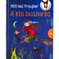 Otfried Preußler: A kis boszorka