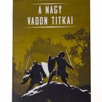 Tonke Dragt: A nagy vadon titkai
