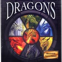 Dragons -Sárkánybirodalom