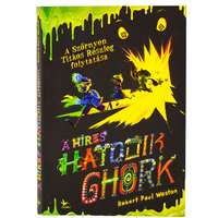 Robert Paul Weston: A hatodik Ghork