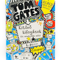 Tom Gates újra velünk!