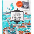 Tittel Kinga: Mesélő Budapest