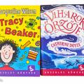 Abszolút könyvek kettesével: Tracy Beaker debütál a Viharok őrzőjével