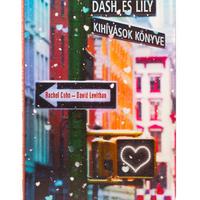 Dash és Lily -Kihívások könyve
