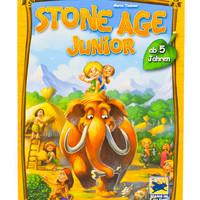 Vissza a kőkorszakba -Stone Age junior