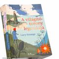 Lucy Strange: A világítótorony őre