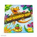 Go gecko, go!