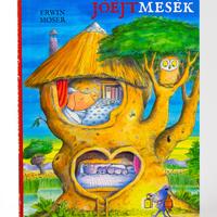 Erwin Moser: Fantasztikus Jóéjtmesék