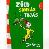 Dr. Seuss: Zöld sonkás tojás