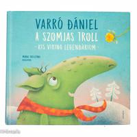 Varró Dániel: A szomjas troll