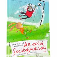 Nagy Krisztián: Az erdei focibajnokság