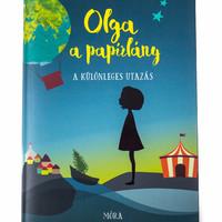 Elisabetta Gnone: Olga, a papírlány - A különleges utazás