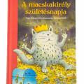 Erwin Moser: A macskakirály születésnapja