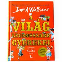 David Walliams: A világ legrosszabb gyerekei
