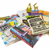 Karácsonyi könyves bevásárlólista