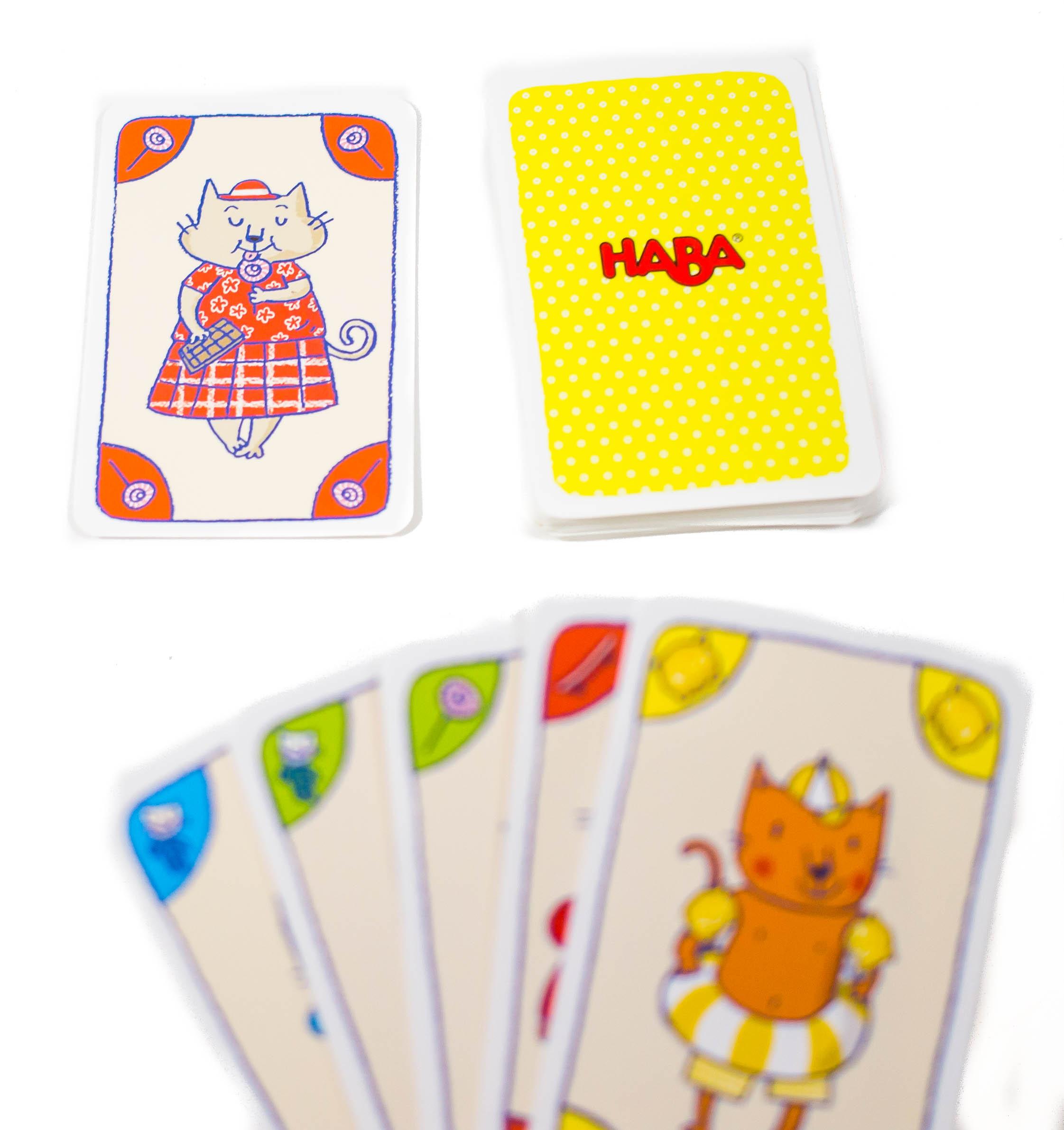 Kártyák a kézben, indulhat a játék