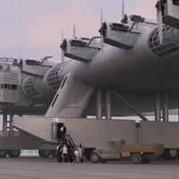 K-7 az orosz óriás bombázó