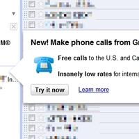 A szerencséseknek már működik a Google ingyentelefonja