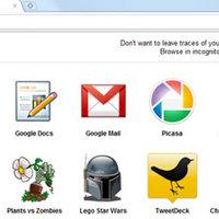 Jön a Google webboltja