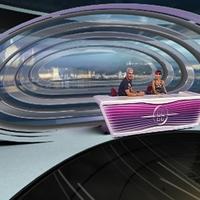 Új díszletet kapott az RTL Híradója és a Fókusz