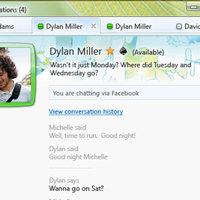 Ingyenszoftver: új Messenger, Facebook-pajzs és játékok