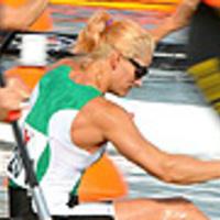 Janics Natasa hajszállal maradt le az aranyról 500 méteren