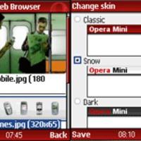A hét híre: Opera Mini 2.0