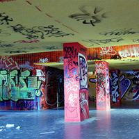Margit híd: nem készültek el a graffitik